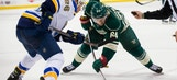 Minnesota Wild: Central Division Preview; St. Louis Blues