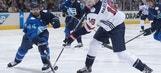 NHL Daily: Jersey Ads, James van Riemsdyk, Shea Weber