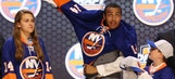 New York Islanders: Joshua Ho-Sang Can Fly If the Team Lets Him