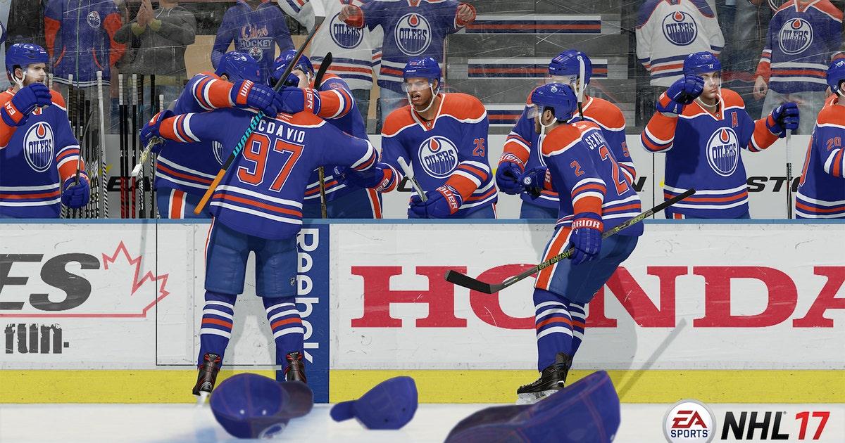 f5f27cbb72b EA Sports' 'NHL 17' is better, but is it good enough? | FOX Sports