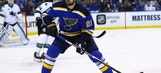 Five Questions The St. Louis Blues Must Answer This Preseason