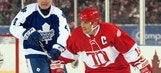 Yzerman, Crosby among six NHL stars to appear on Canadian stamp