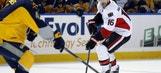 NHL Daily: Clarke MacArthur, Kris Versteeg, Gordie Howe