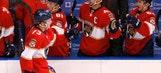 Panthers, Predators split split-squad doubleheader