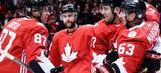 Powerhouse Team Canada on verge of World Cup title after Game 1 win