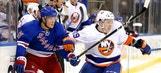 New York Islanders Daily: Split Squad Preseason Losses