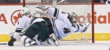 Minnesota Wild: Rusty Goaltending Not Just Because of the Goaltenders
