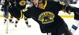 Boston Bruins: Seth Griffith Time In Boston Could Be Over