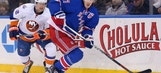 New York Rangers Open the Season With a Familiar Foe