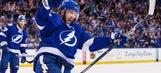 Lightning sign Nikita Kucherov to three-year 'bridge' extension