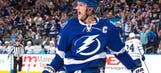 Paging Dr. Stamkos: Forward's approach to recovery aided in free agency