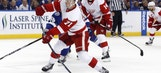 Detroit Red Wings vs Tampa Bay Lightning live stream, TV info and Las Vegas odds
