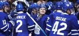 Maple Leafs: Five Predictions For The Season