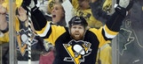 Phil Kessel fires rocket to score his first goal of the season (Video)