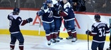 Colorado Avalanche Alternate Captains Right for the Team