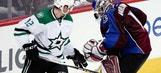 Dallas Stars Cannot Mount Comeback, Fall 6-5 To Colorado