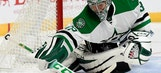 Spezza scores in third period, Stars beat Predators 2-1