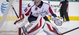 Arizona Coyotes Recall Goalie Justin Peters From Tucson