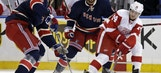 Red Wings vs. Rangers live stream: Watch online
