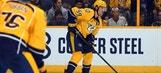 Nashville Predators Powerplay Leading NHL Early