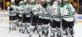 Dallas Stars Need To Play Like That All Year If They Want To Win