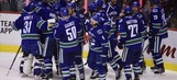 Vancouver Canucks Go 3-0 to Start Season Without Ever Leading in Regulation