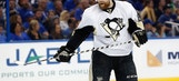 Pittsburgh Penguins F Phil Kessel Steps up in Sidney Crosby's Absence