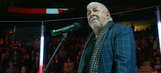 Vancouver crowd finishes anthems when singer's mic fails before Canucks game