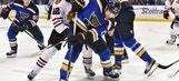 St Louis Blues Schwartz, Yakupov Leave Little Room for Rattie, Jaskin
