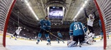 San Jose Sharks at Pittsburgh Penguins: Getting Ready For Game 7