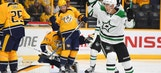 Dallas Stars Show Central Staying Power