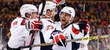 Captials mild-mannered defensemen Alzner, Niskanen are a duo on and off the ice