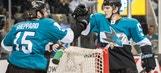 San Jose Sharks Prospects Update: October Edition