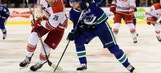 Vancouver Canucks D Philip Larsen Needs to Revitalize Power Play