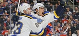 Flames vs Blues live stream: Watch online