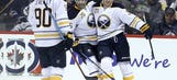 Kyle Okposo scores twice, Sabres beat Jets 3-1