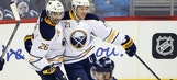 Buffalo Sabres Salvage October With Win Over Winnipeg