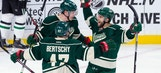 Minnesota Wild End October A Complete Team