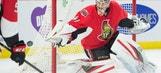 Ottawa Senators Shut out Edmonton Oilers in Emotional Win
