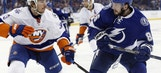 Which NHL teams play on NBCSN this week, October 31?