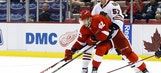 Chicago Blackhawks, Martin Frk Could Have Made Good Match