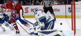 Canucks at Canadiens live stream: Watch online