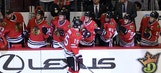 Chicago Blackhawks' Who's Hot, Who's Not: Anisimov Steamrolling Foes