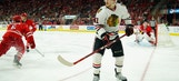 Chicago Blackhawks' Mark McNeill Needs To Be Promoted Or Released