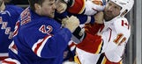 Florida Panthers Acquiring D Dylan McIlrath Is Beneficial