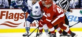 Vancouver Canucks at Detroit Red Wings: Preview, Lineups