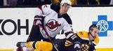 Boston Bruins: Jimmy Hayes Still Struggling