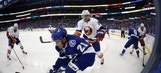Islanders Can't Get Out Of Their Own Way In Loss