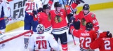 Chicago Blackhawks' Win Streak Ends In 3-2 OT Loss To Capitals