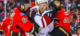 Arizona Coyotes Fall In Overtime, Lose 2-1 Against Calgary